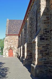 07 N Wall Transept